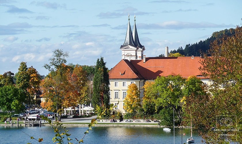 Kloster Tegernsee Copyright Gerlind Schiele Photography +49 (0) 170 - 908 85 85